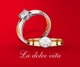 Collection «La Dolce Vita»