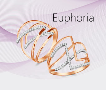 Collection «Eophoria»
