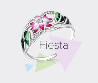 Collection «Fiesta»