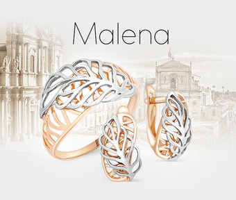Collection «Malena»